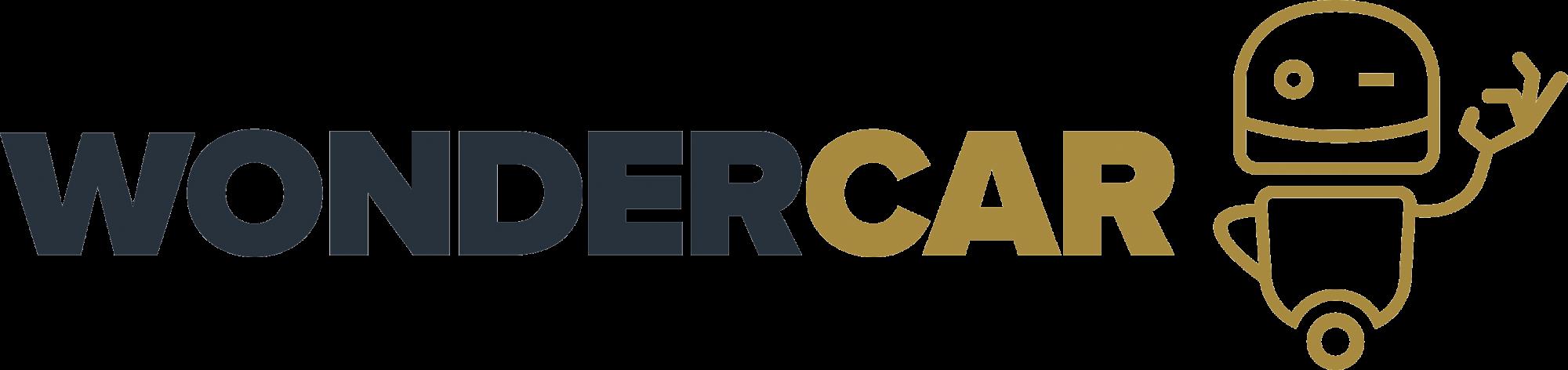 Logo Wondercar carrosserie