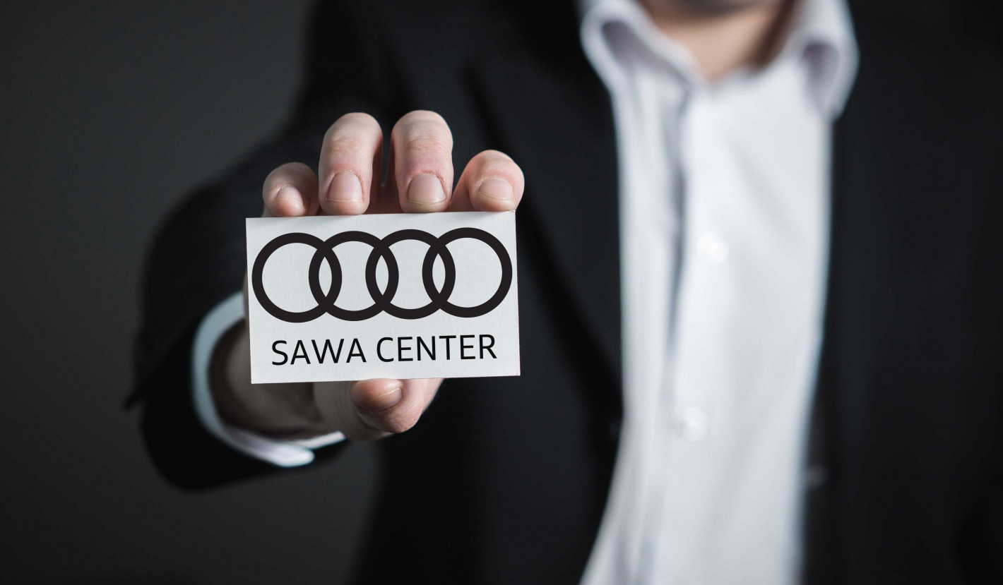 Sawa Center concession officielle Audi